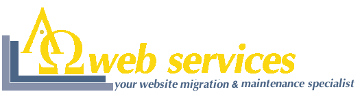 Alpha Omega Web Services